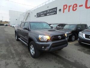 2015 Toyota Tacoma TRD LEATHER NAV
