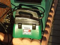 Ronseal Fence Paint Power Sprayer