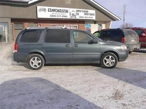 2006 Chevrolet Uplander LT1