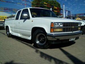 1997 Chevrolet Silverado White Evanston South Gawler Area Preview