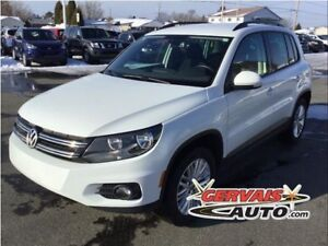 Volkswagen Tiguan Special Edition 4Motion MAGS Bluetooth AWD 201