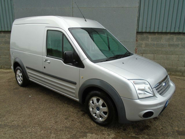 a52fab9c7e Ford Transit Connect Limited 230 TDCi LWB van 2011 61 reg NO VAT ...