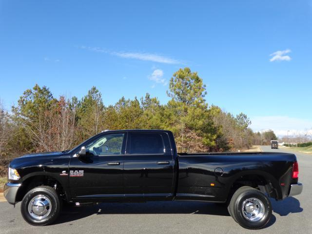 new 2015 dodge ram 3500 4wd 4dr dually cummins diesel drw new ram 3500 for sale in newton. Black Bedroom Furniture Sets. Home Design Ideas
