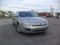 2008 FORD FUSION SE !!!!!ONLY 118888KM!!!!!! ONLY $5979!!!!