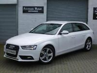 2012 12 Audi A4 Avant 2.0TDIe ( 136ps ) SE Manual Diesel for sale in AYR