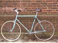 Bike Peugeot Record Du Monde Turquois Large