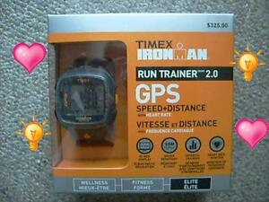 #KijijiGaming  Hot Buy: TIMEX® IRONMAN® RUN TRAINER™ 2.0 - $190