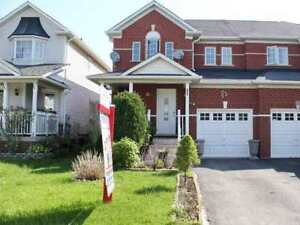 AMAZING 3+1Bedroom Semi-Detached House in BRAMPTON $619,999ONLY