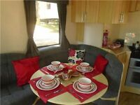 STUNNING 2 BED MANAGERS SPECIAL FOR SALE AT CAYTON BAY HOLIDAY PARK NEAR SCARBOROUGH