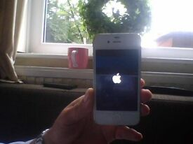 apple IPHONE IN VERY GOOD CONDITION