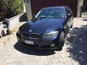 Immaculate BMW 323i Bayswater Bayswater Area Preview