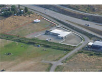 2.5 Acres of Vacant Industrial Land