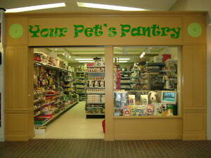 Your Pet's Pantry inc