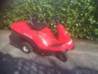 Ride on lawnmower EFCO 72C/12.5 Hydro