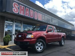 "2006 Ford Ranger FX4/Lvl II 4 ""AS IS"" ,TRUCK,LOANS,CHEAP, DEALS,"