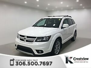 2014 Dodge Journey R/T Rallye  AWD V6 | Sunroof | Navigation | D