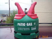 Patio Heater or BBQ empty bottle, 5kg Propane Calor £25 ono.. Collect from Pontardawe. SA8..