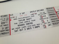 Taylor Swift Concert - Sec 515- Two Tickets Side by Side $150