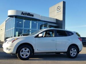 2012 Nissan Rogue *AS-IS* S, Auto, FWD