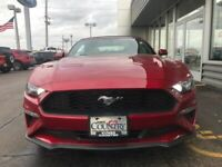 Miniature 8 Voiture Américaine d'occasion Ford Mustang 2020