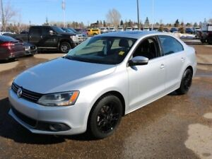 2013 Volkswagen Jetta Sedan HIGHLINE, 2.0L TDI, FWD, BLUETOOTH M