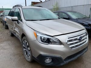 2015 Subaru Outback Limited just in for sale at Pic N Save!