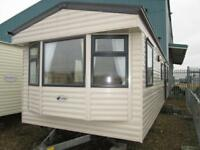 WILLERBY HERALD STATIC CARAVAN MOBILE HOME
