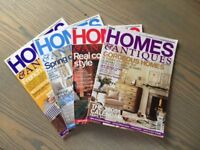 Home & Antiques Magazines 2005