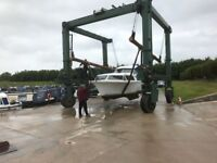 Seamaster day boat resent full refit and full service