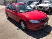 2003 Mazda 323 BJ Astina Shades 5 Speed Manual Hatchback Woodville Park Charles Sturt Area Preview