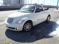 2006 Chrysler PT CRUISER TOURING EDITION CABRIO ''ONE TAX''