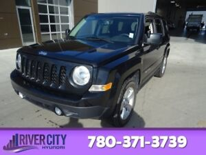 2013 Jeep Patriot 4WD NORTH Bluetooth,  A/C,