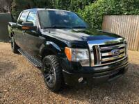 2009 Ford F150 5.4 - Supercrew Double Cab - 6 Seater - Automatic - V8 - USA