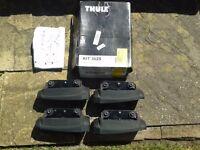 Thule 3025 fitting kit for roof bars