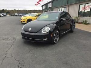 2014  BEETLE 2.0 TSI Sportline  ( SUMMER SALE!) NOW $19,950
