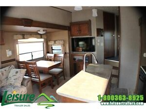 2014 Palomino Sabre Silhouette Select 315RLTS Windsor Region Ontario image 9