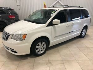 2011 Chrysler Town & Country Touring*NAV*MAGS*TOIT*DVD*CAMÉRA*