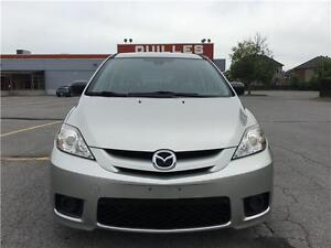 Mazda5 2007 GS WOW 97700KM Certified