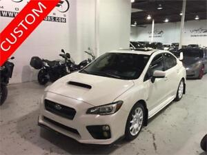 2015 Subaru WRX Premium - V3333 - No Payments For 6 Months**