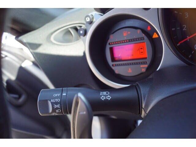 Image 16 Voiture Asiatique d'occasion Nissan 370Z 2014