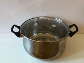 Large pot for sale