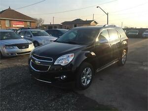 2010 Chevrolet Equinox 1LT***BACK-UP CAMERA**ALLOYS**ONLY 110KMS