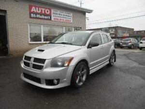 DODGE CALIBER SRT-4 2008