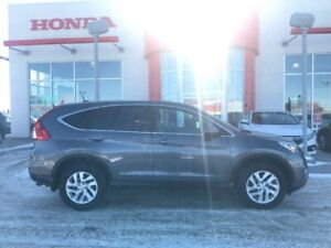 2015 Honda CR-V EX-L AWD Back Up Camera Heated Seats
