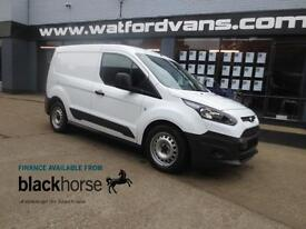 2014 Ford Transit Connect 1.6TDCi 75ps New Shape L1H1 E/W Diesel white Manual