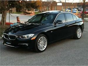 2013 BMW 328i X-DRIVE LUXURY PKG - BLUETOOTH|1 OWNER|NO ACCIDENT