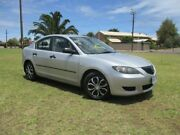 2004 Mazda 3 BK Neo 4 Speed Auto Activematic Sedan Cheltenham Charles Sturt Area Preview