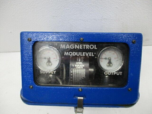 MAGNETROL PAA USMP