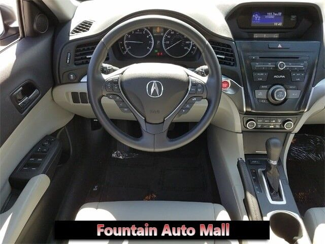 Image 5 Voiture American used Acura ILX 2017