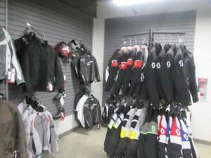 Scott Jacket Sale on at Coopers Motorsports. Save big $$$$